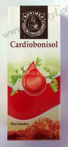 Bonimed, Cardiobonisol, 100 ml.