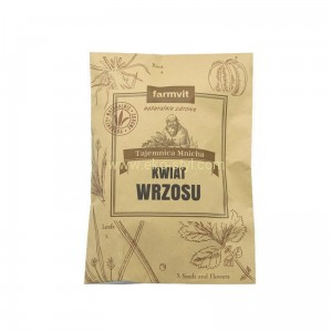 FARMVIT - Wrzos Kwiat 50 g.